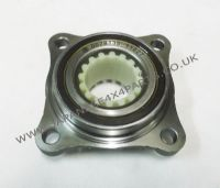 Toyota Hilux/Vigo 3.0TD Pick Up D4D KUN26 MK6 - Front Wheel Hub Bearing